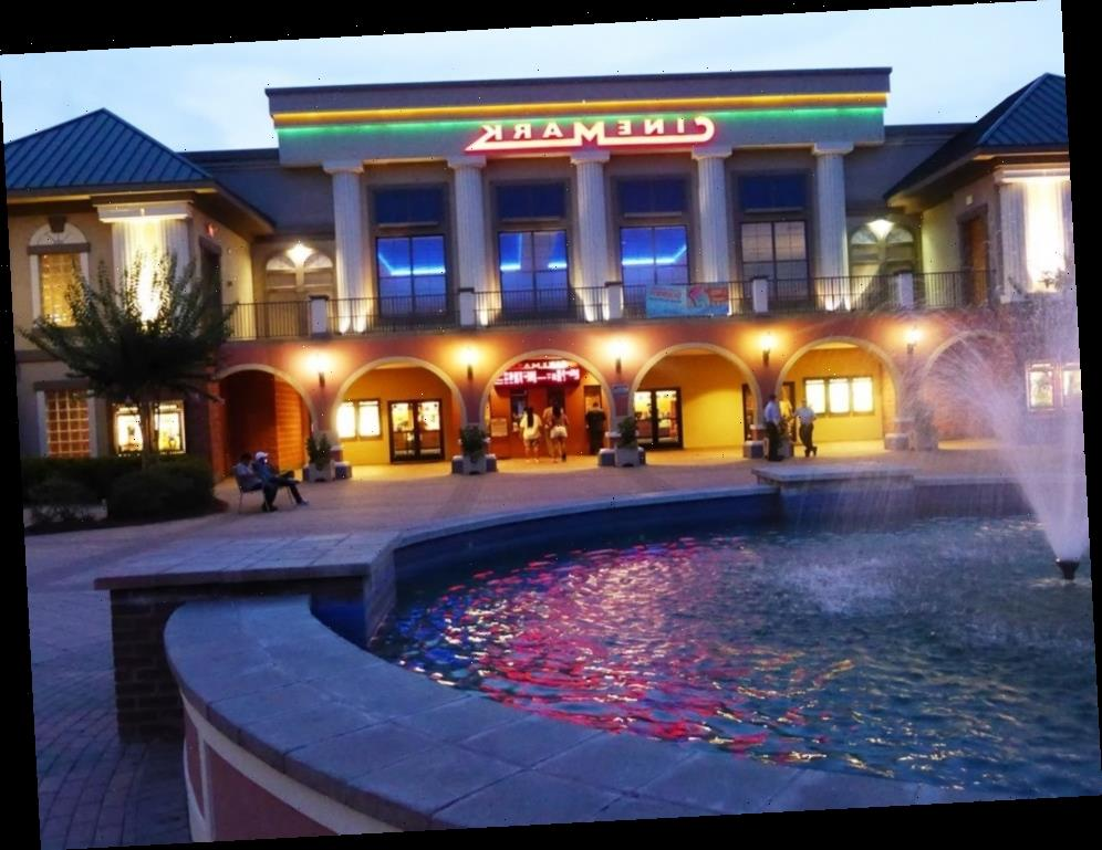 Cinemark To Open Some Theaters In San Francisco, Santa Clara Without Concessions