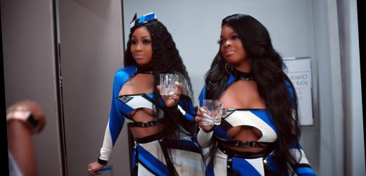 City Girls, Lil Baby Take to the Skies in 'Flewed Out' Video