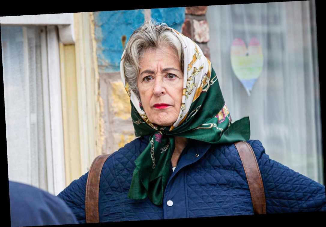 Coronation Street spoilers: Evelyn Plummer set to be devastated as love interest Arthur hides devastating illness secret