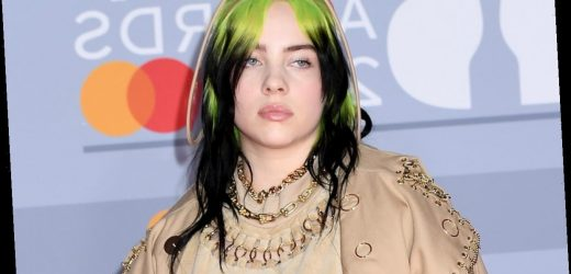 """Billie Eilish Wants Us To """"Normalize Real Bodies,"""" Thanks"""