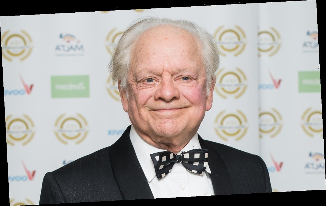 David Jason insists acting is too much of a 'thrill' to retire