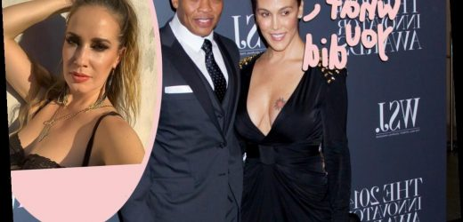 Nicole Young Says Dr. Dre Has THREE Mistresses! And She Wants Them To Testify In Divorce!