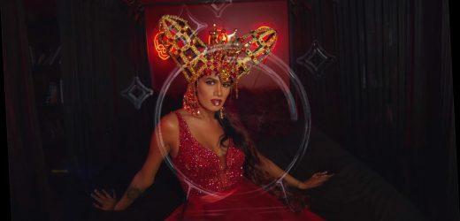Erasure Drop Mystical 'Fallen Angel' Video in Time for Halloween