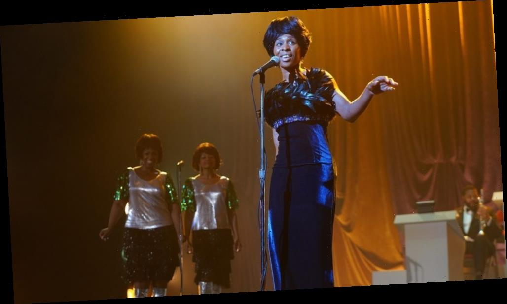 "'Genius: Aretha' EP Sends Welcome-Back Note To Cast & Crew As Nat Geo Series Resumes Production: ""Queen Aretha Franklin's Existence Has Summoned Us All Here"""