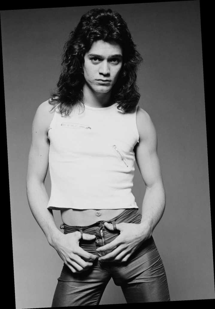 John Mayer, Keith Urban and Lenny Kravitz Among Guitarists Mourning Eddie Van Halen: 'A True Virtuoso'