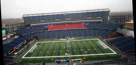Patriots-Broncos Game Postponed for a Week After Additional Player Tests Positive for COVID-19