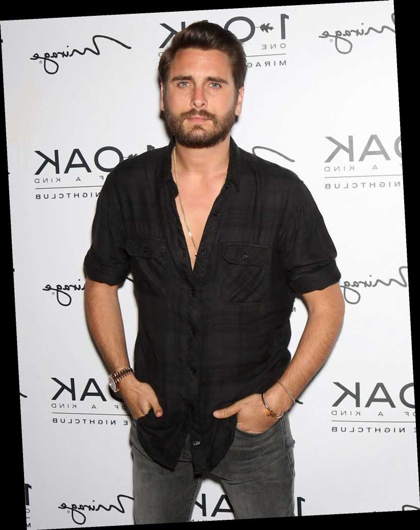 Scott Disick Finds Out He Has Low Testosterone on KUWTK, Says His Body Took a 'Beating' from Drinking