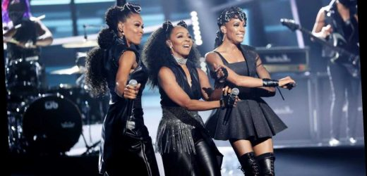 En Vogue Reunite at Billboard Music Awards for 30th-Anniversary Performance