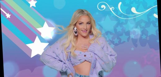 Jamie Lynn Spears Drops Music Video for Reimagined Zoey 101 Theme Song with Cameos from Cast