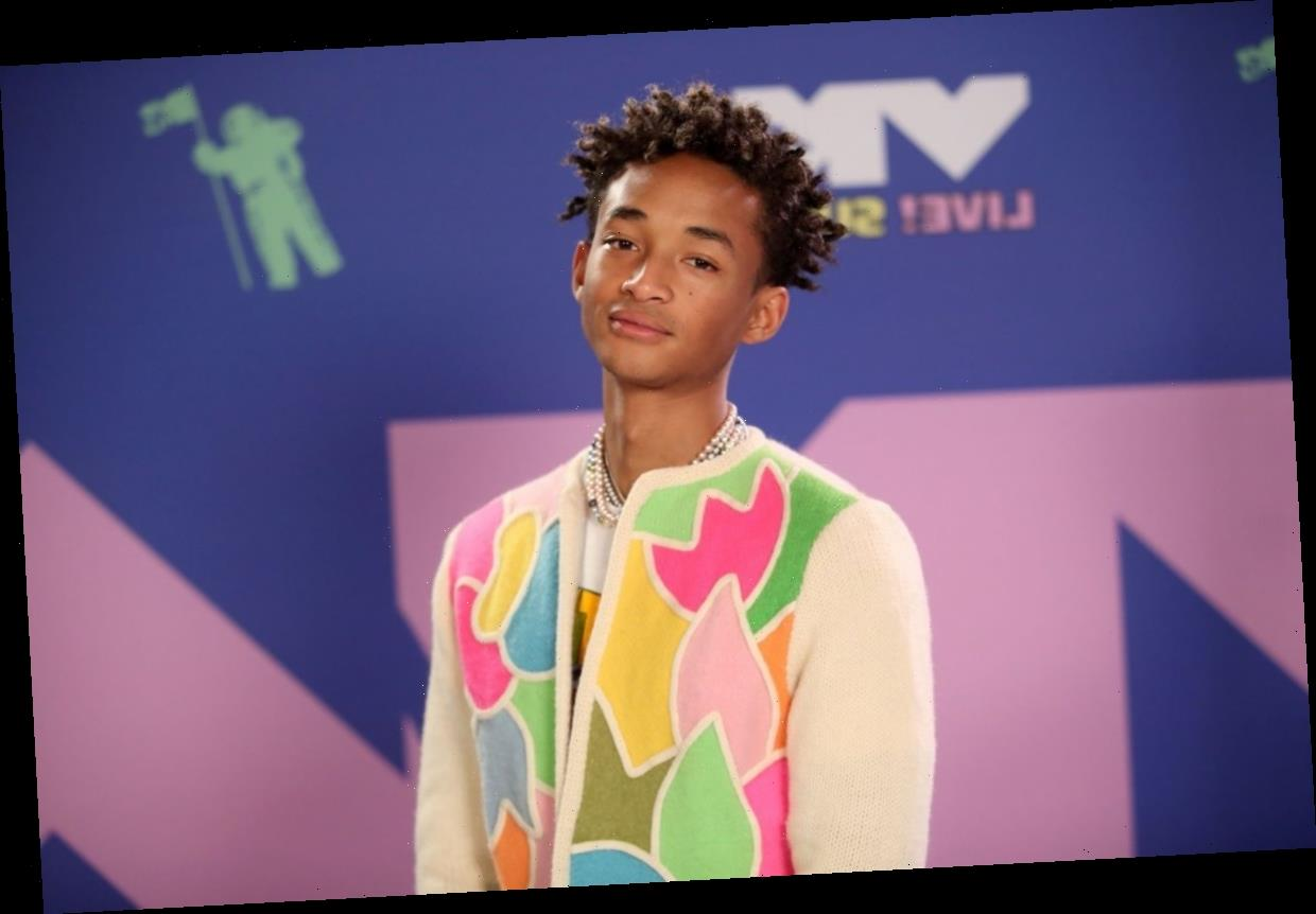 Jaden Smith Could Be the Live-Action Miles Morales Fans Have Been Waiting For