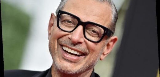 Why Was Jeff Goldblum Really In the 'Guardians of the Galaxy 2' Credits?