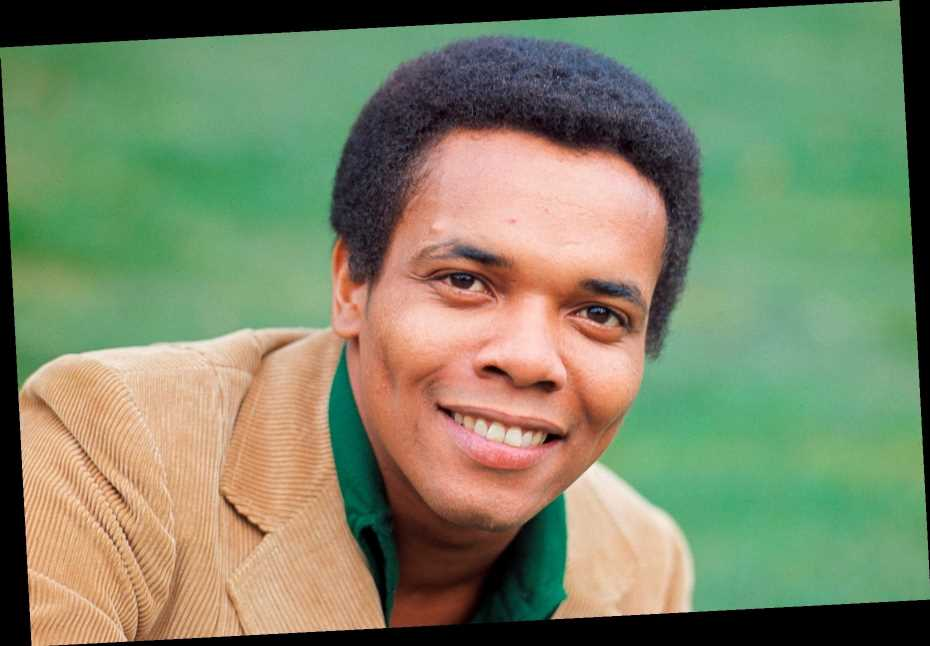 Johnny Nash, 'I Can See Clearly Now' Singer, Dead at 80