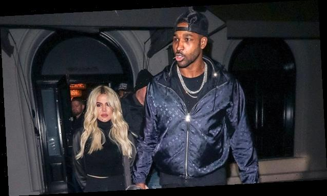 Khloe Kardashian & Tristan Thompson's Feelings On A 2nd Child After Rumored Reconciliation