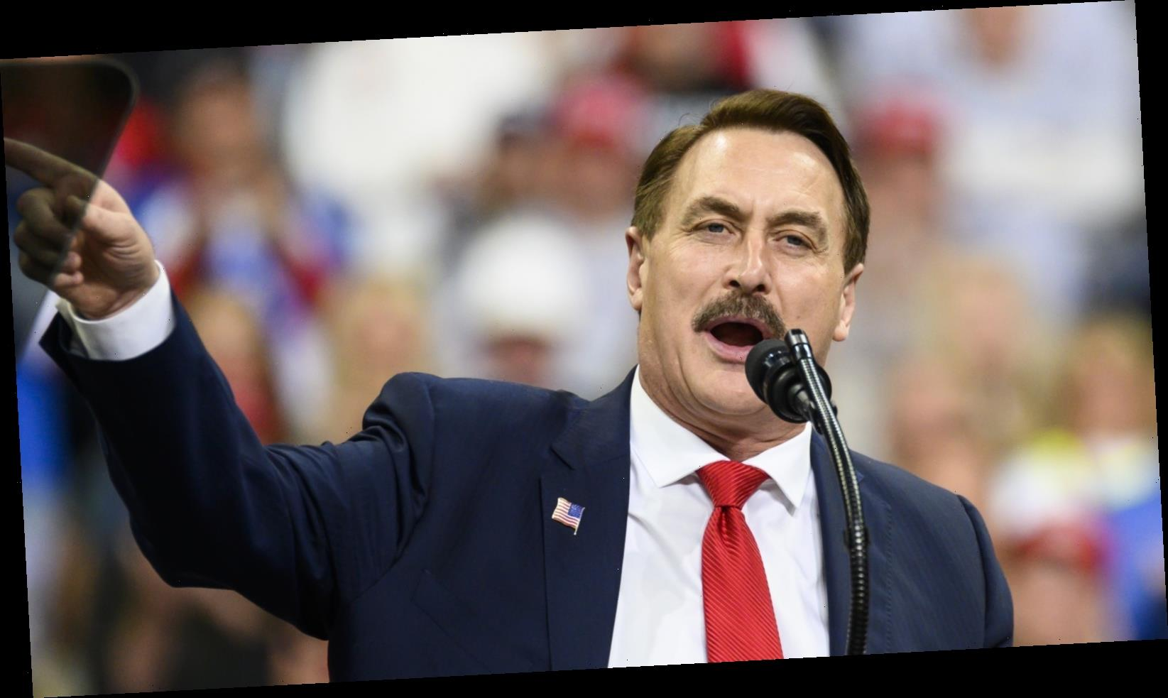 Inside the MyPillow guy's COVID-19 advice for Trump