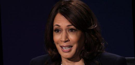 Kamala Harris' COVID vaccine quote turned heads at the VP debate
