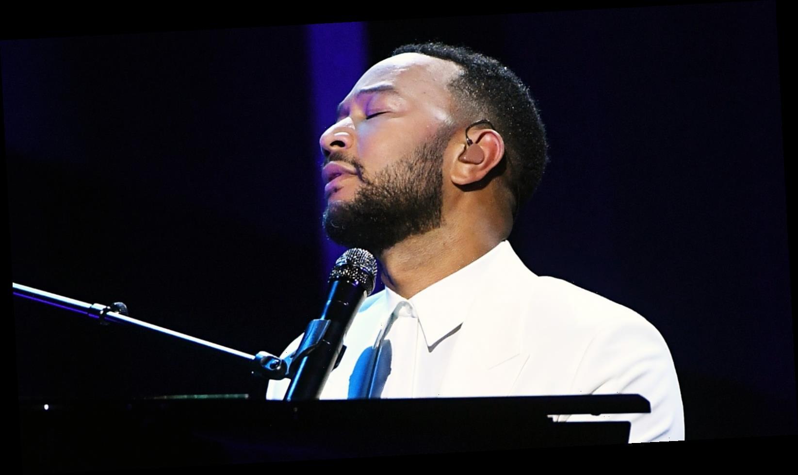 Inside John Legend's emotional Billboard tribute to Chrissy Teigen