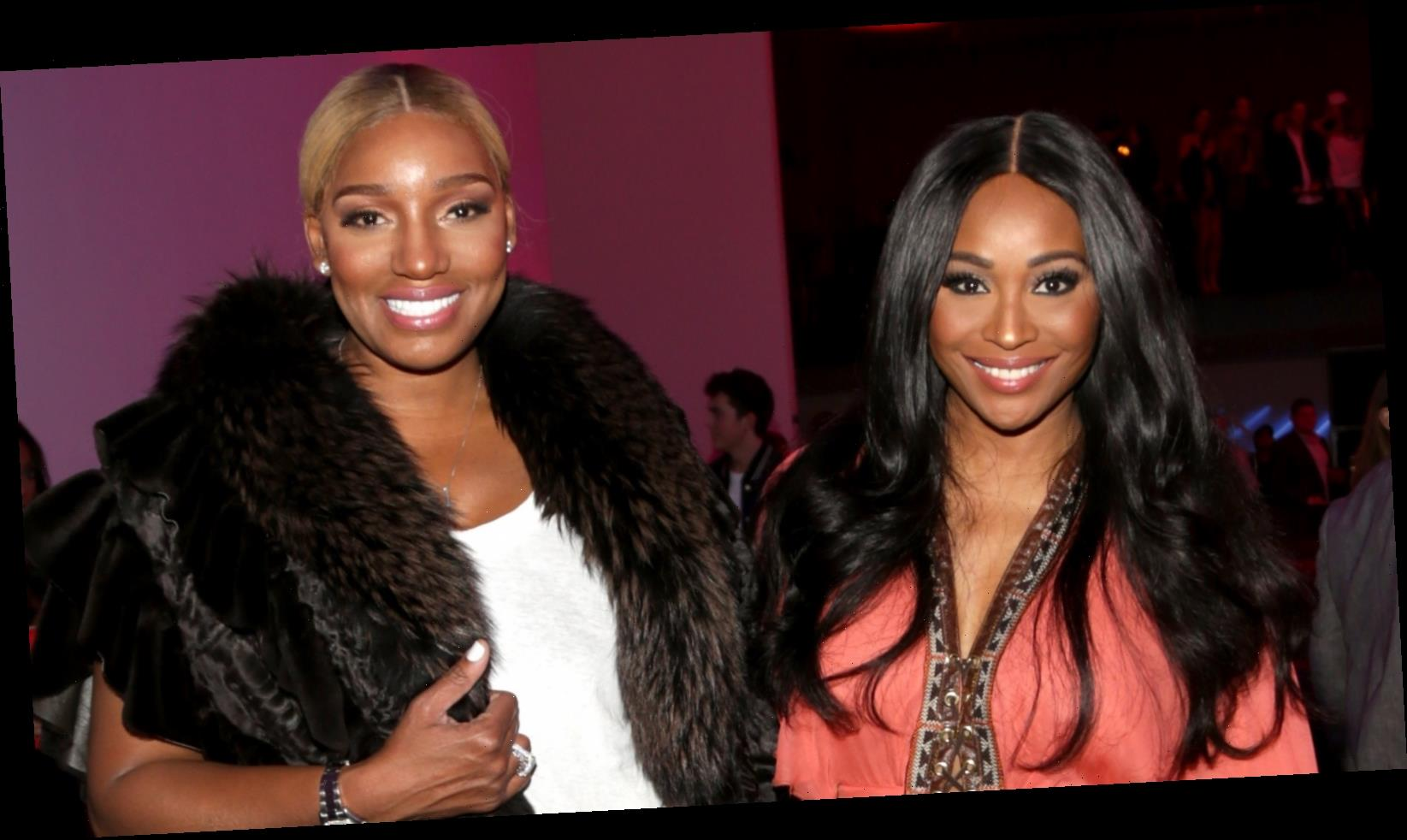 Inside Cynthia Bailey and NeNe Leakes' rocky relationship