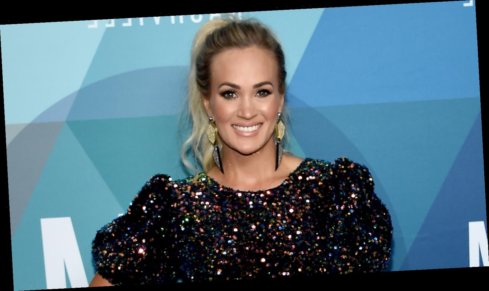Carrie Underwood has completely transformed since American Idol