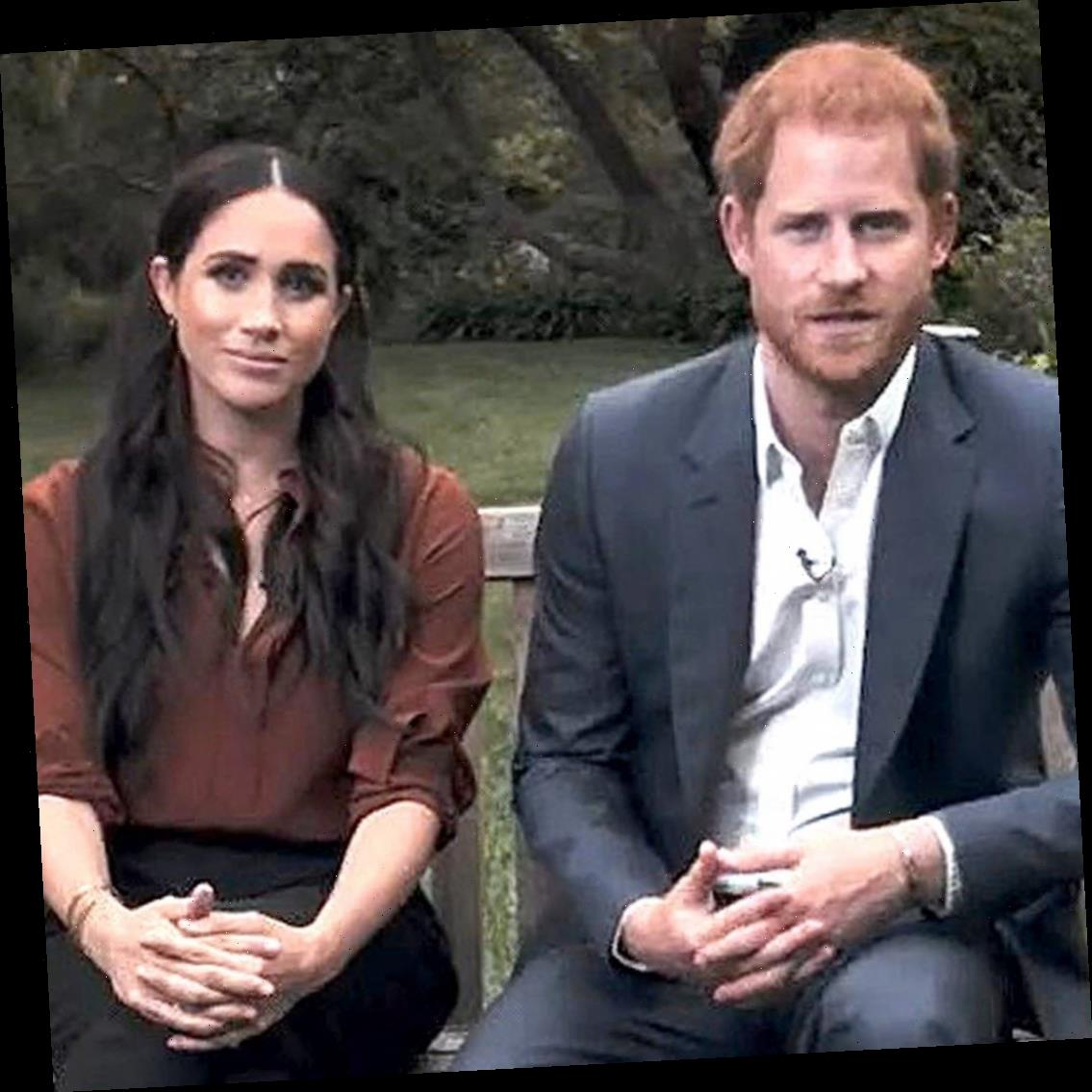 Getting Active: Inside Meghan Markle and Prince Harry's Foray Into Politics, Media and Social Justice