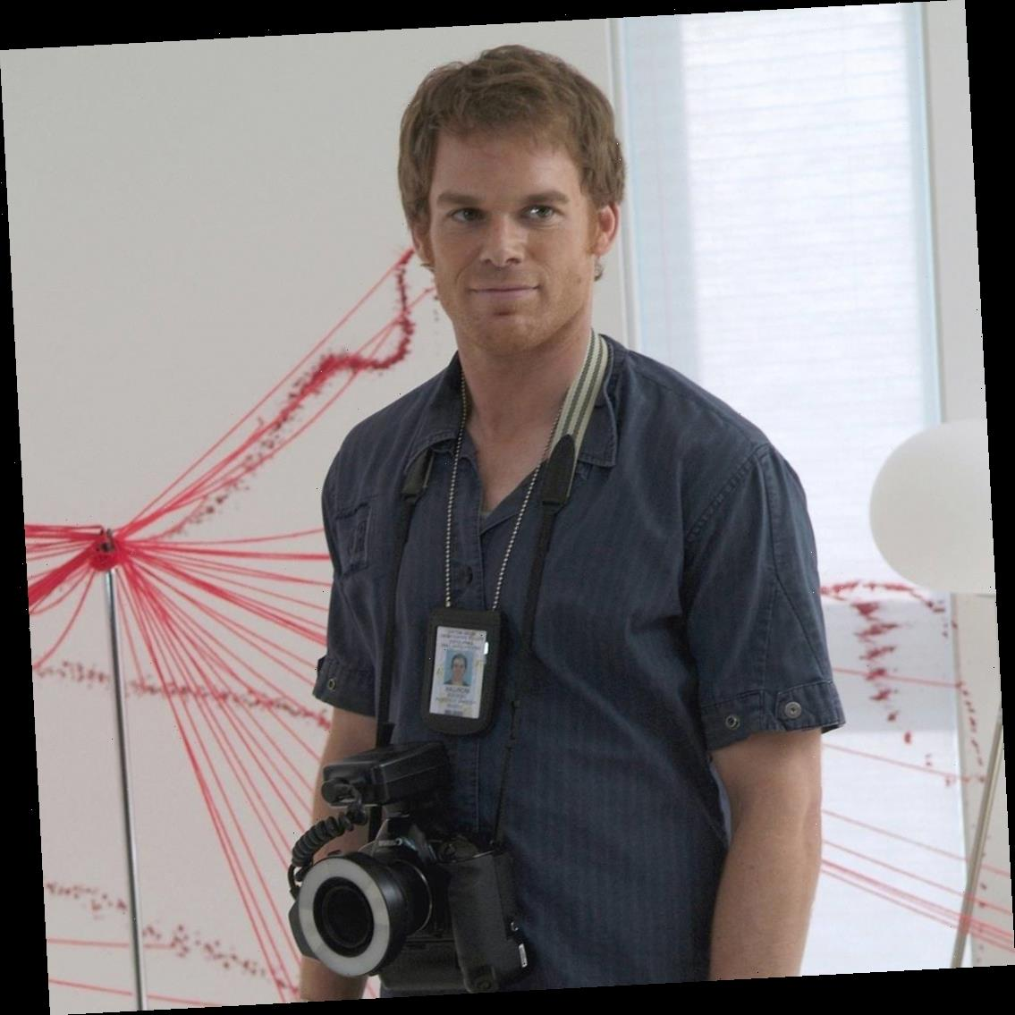 Dexter Is Being Revived As a Limited Series For Some Reason