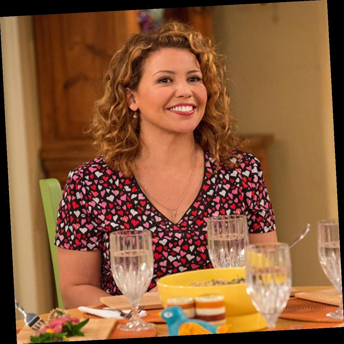 One Day at a Time's Justina Machado Calls for More Latinx Representation