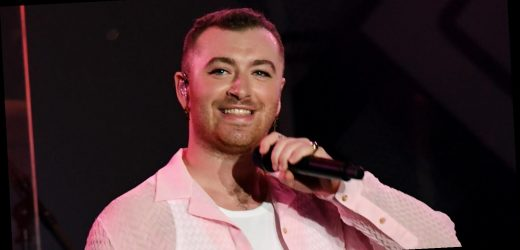 Sam Smith Releases New Album 'Love Goes' – Listen Now!