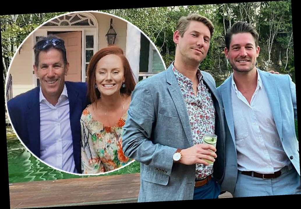 Kathryn Dennis and Thomas Ravenel's relationship makes waves on 'Southern Charm' premiere