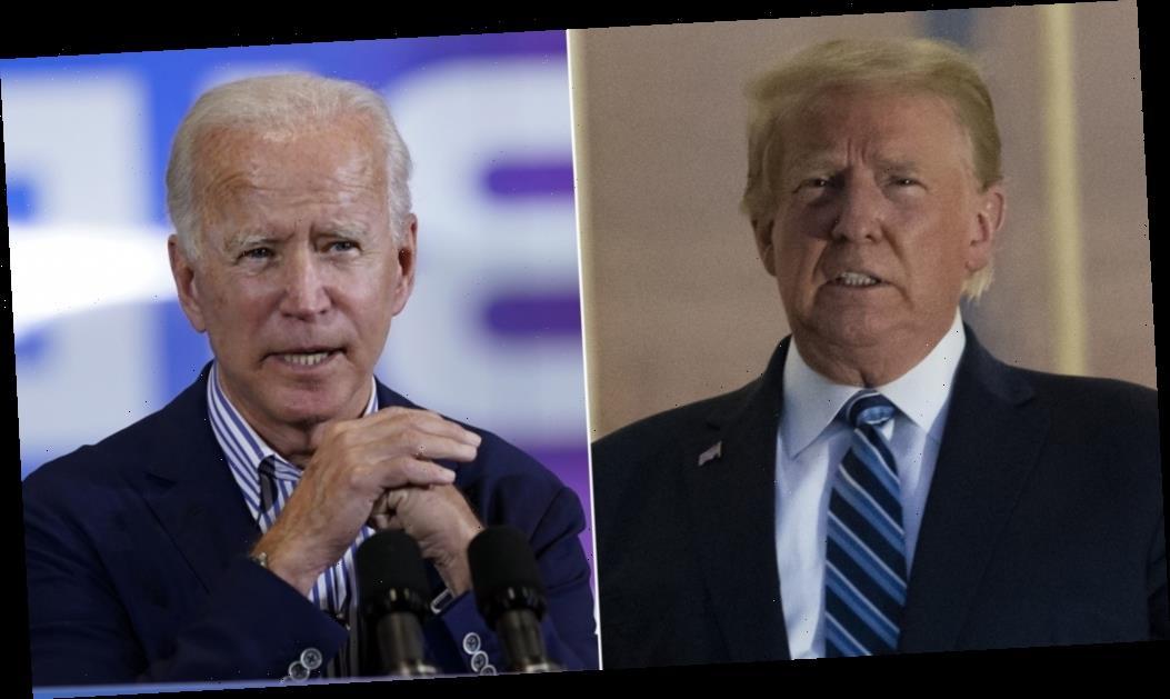 NBC, ABC Seek Big Ad Prices for Biden, Trump Town Halls (EXCLUSIVE)