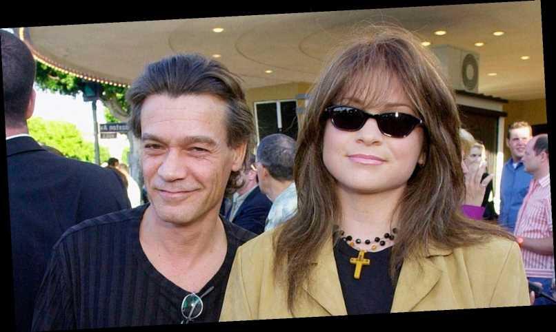 How Eddie Van Halen corrupted — then saved — Valerie Bertinelli