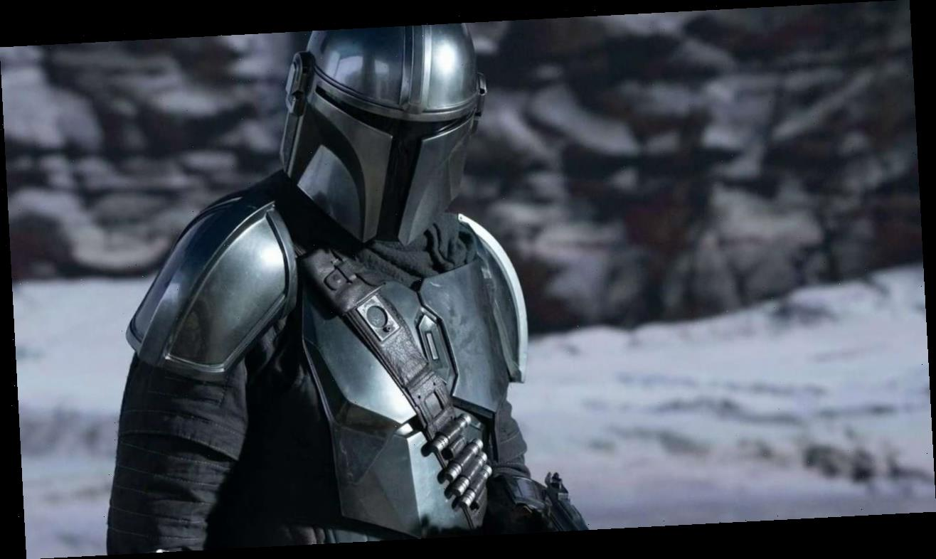 The Mandalorian Movie Is A Possibility, Star Wars Showrunner Says