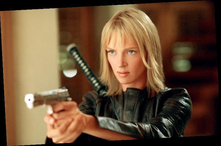Uma Thurman Does Not Believe 'Kill Bill 3' Will Ever Happen