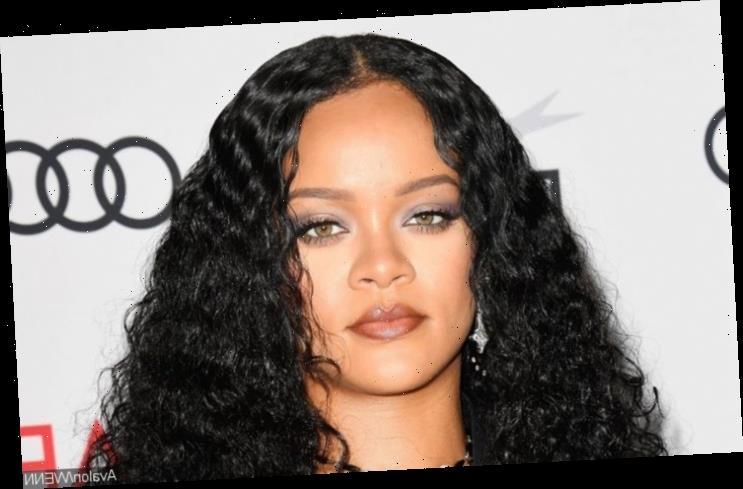 Rihanna Apologizes for Using Song That Contains Sacred Islamic Verses at Fashion Show
