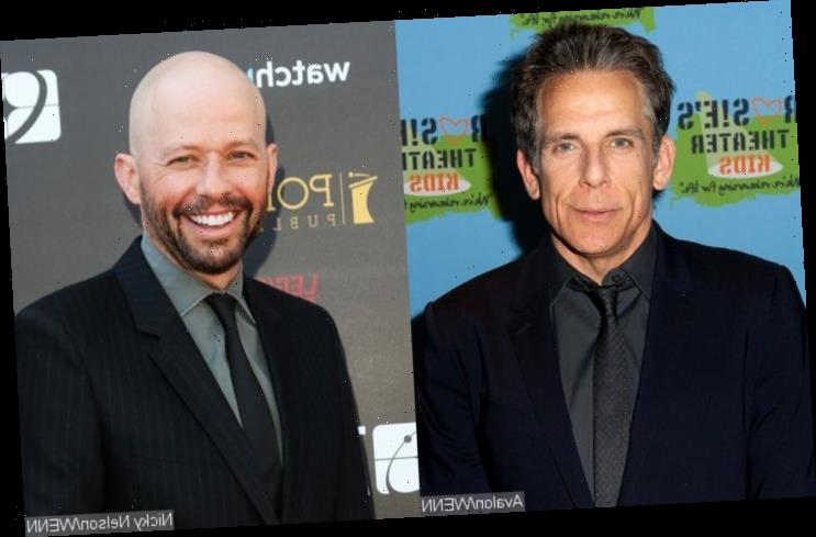 Ben Stiller to Turn Jon Cryer's Story of Stranger Helping Him Find Lost Wedding Ring Into A Musical?