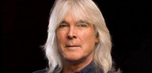 Cliff Williams Warns Fans Against Expecting Him to Join Full AC/DC World Tour