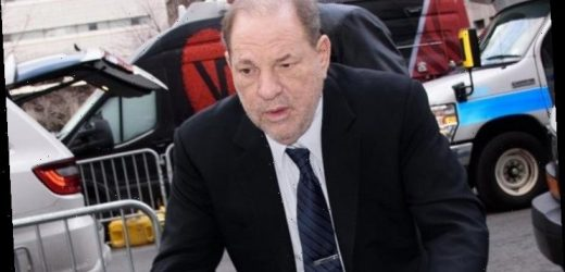Harvey Weinstein Demands Sexual Assault Accuser Identify Herself to Move Ahead with the Case