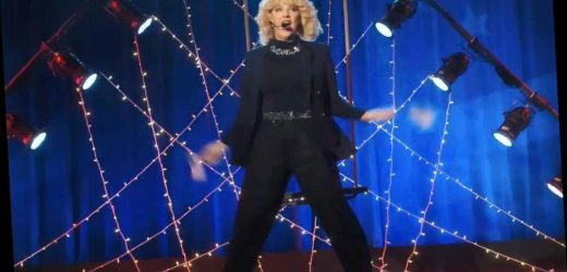 'The Goldbergs' Spoofs Janet Jackson's 'Control' Music Video: Watch