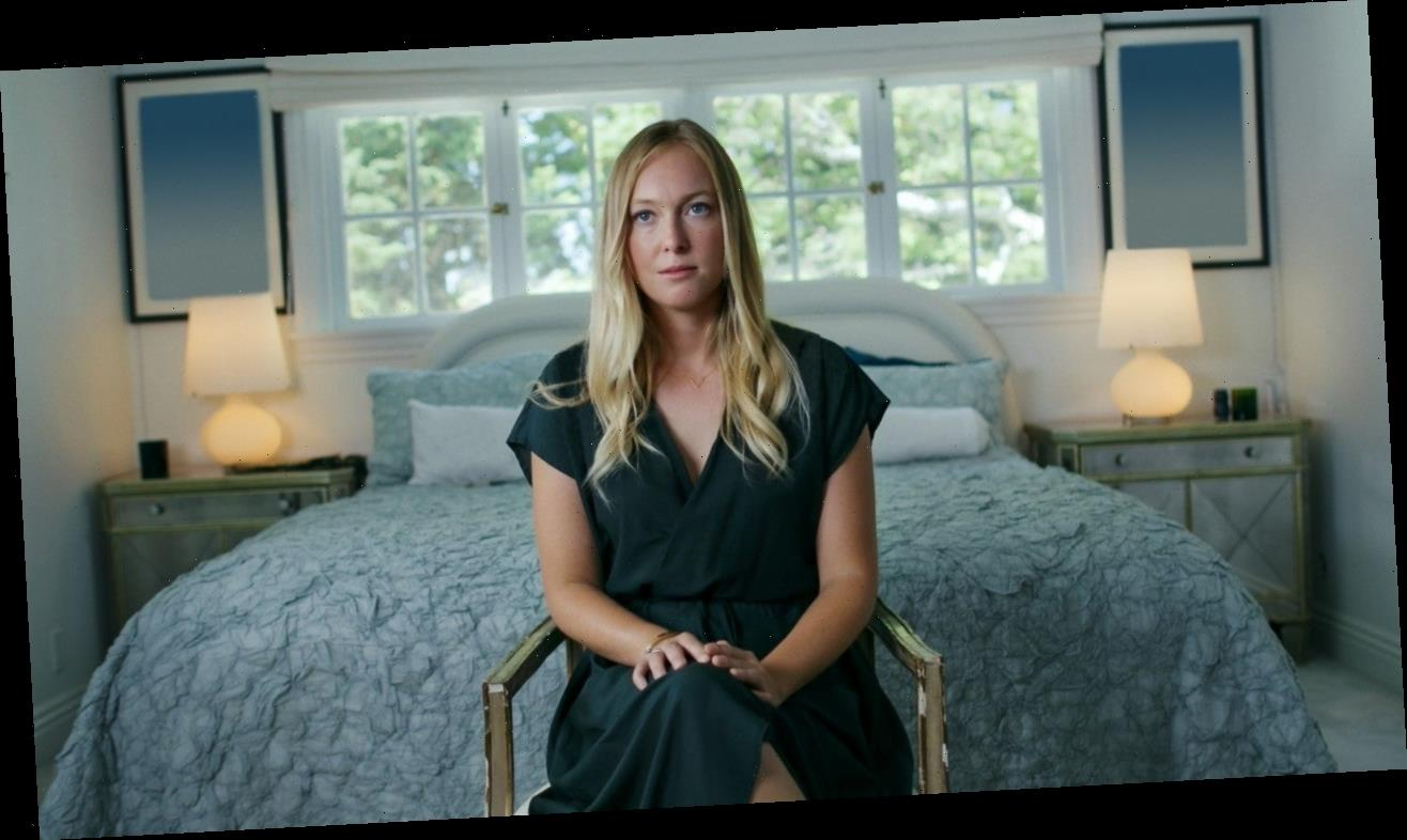 Why India Oxenberg Is Finally Speaking Out About NXIVM