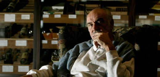 Actor Sir Sean Connery dead at 90 – tributes flow for the original James Bond