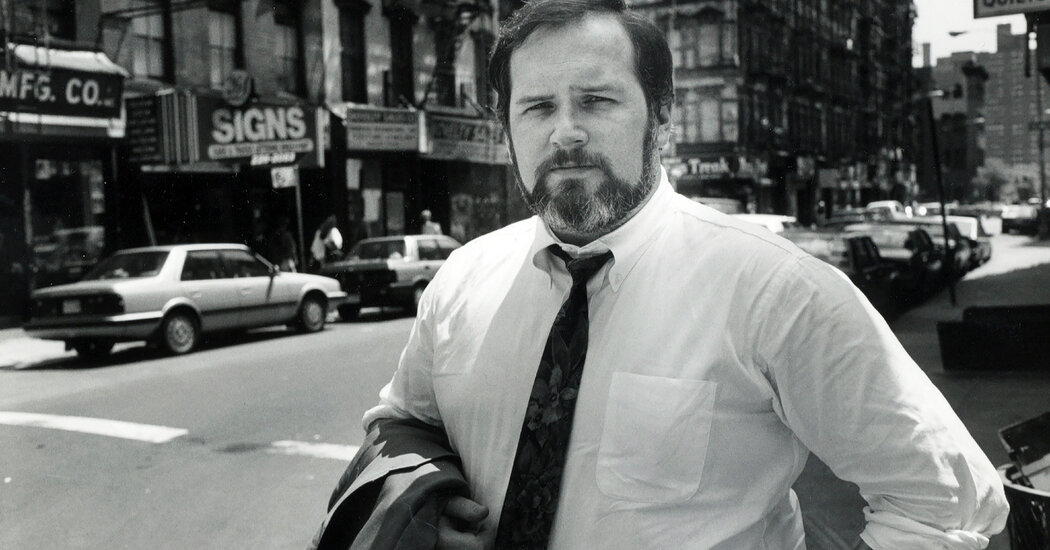 The Sunday Read: 'Jim Dwyer, About New York'