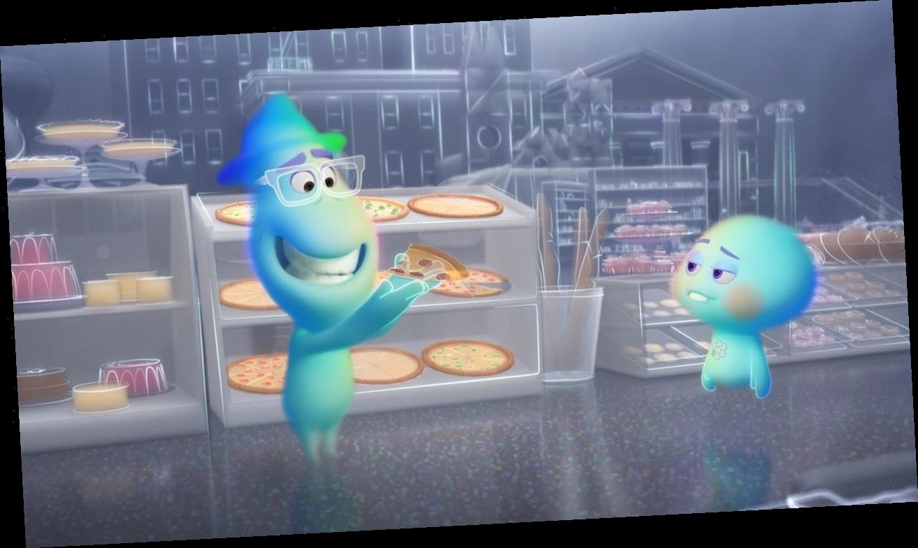 Pixar's 'Soul' Will Premiere on Disney Plus This Christmas