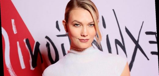 Karlie Kloss Pregnant With First Child