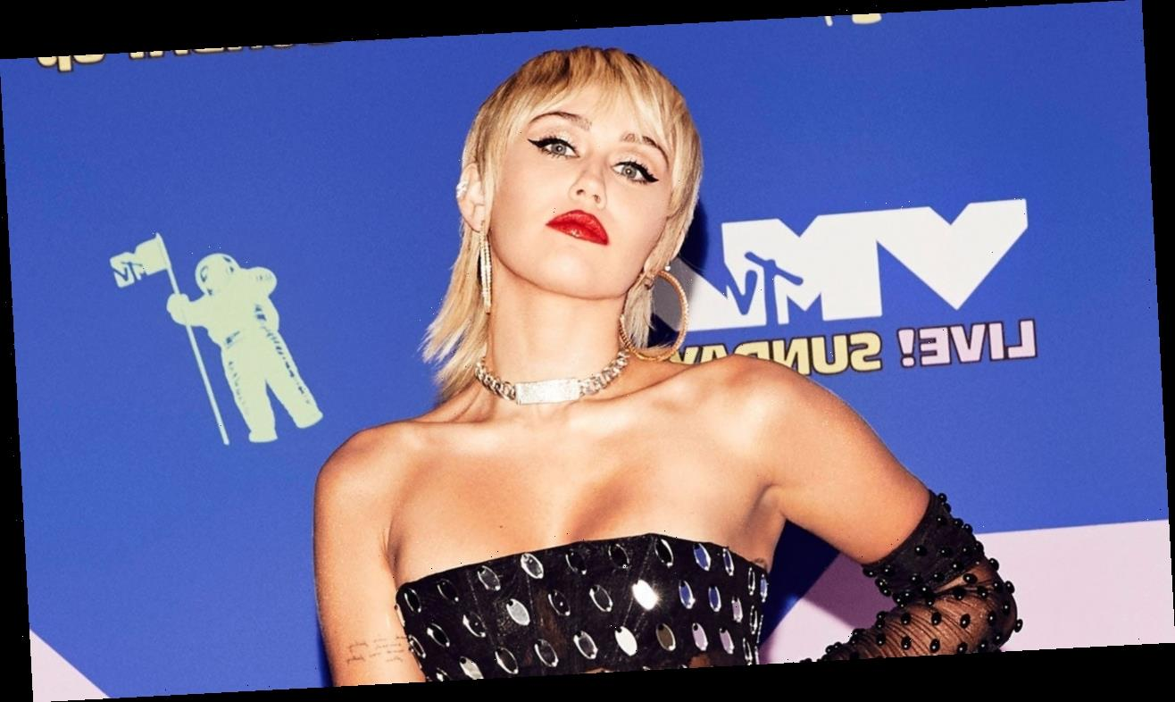 Miley Cyrus & More Join Virtual 2020 Rock & Roll Hall of Fame Ceremony