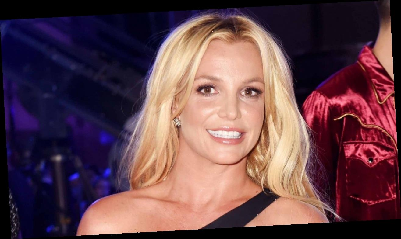 Britney Spears Thanks Fans for Their 'Support Throughout the Years'