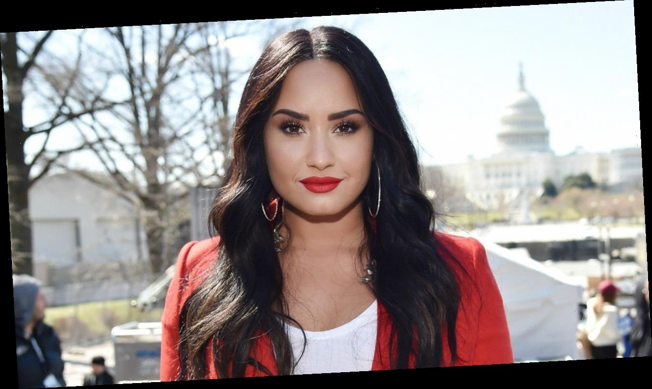 Demi Lovato to Host Facebook Watch's New 'Coming Out 2020' Special