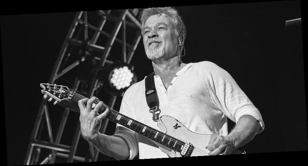 Eddie Van Halen Dies at 65 Years Old