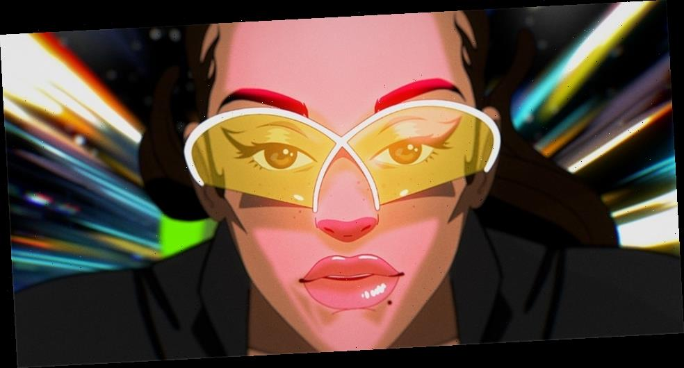 """Jorja Smith Is a Superhero Looking for Love in New """"Come Over"""" Visual Featuring Popcaan"""