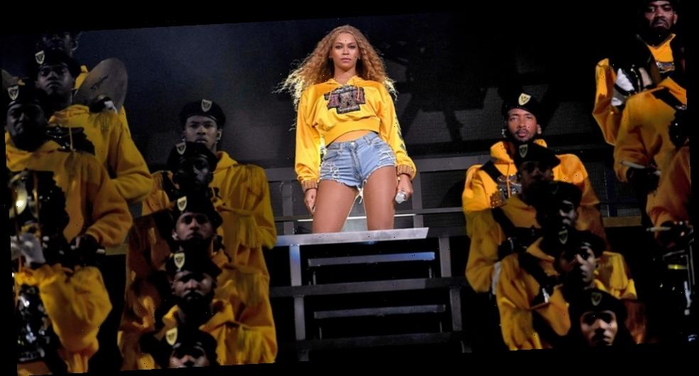 Beyoncé's 'HOMECOMING' Coachella Performance Receives First Vinyl Release
