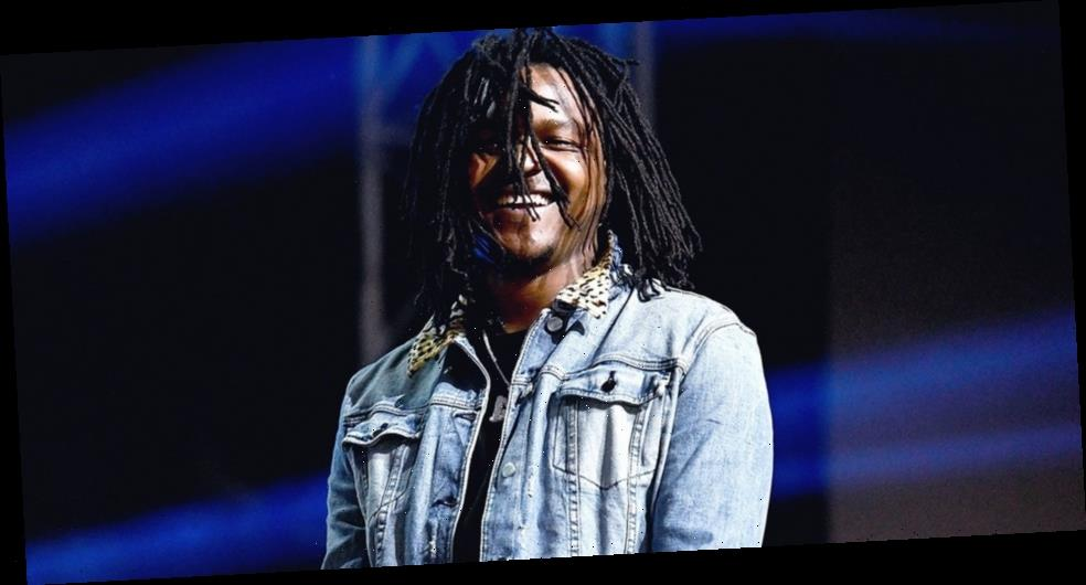 "Young Nudy Shares New Song ""Never"""