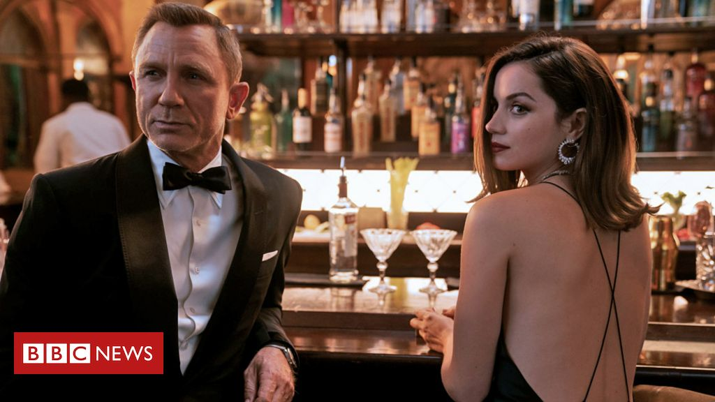 No Bond – but these films are still heading for cinemas
