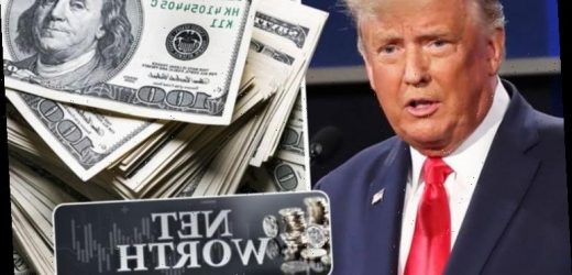 Donald Trump net worth: How 45th President made his billionaire fortune